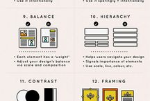 Design Principles / Principles of Design for arts and crafts | simplifying concepts to teach