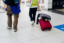 Travel vinkit ja säännöt / Travel tips and rules; matkailu vinkit ja säännöt
