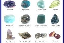 Crystals And The Sodiac