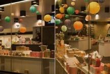 Branding/Shops