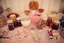 Candy Cart Ideas