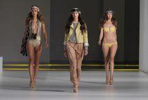080 Barcelona Fashion- PV14 SS14 / Perdidas en el desierto