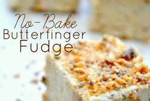 Fudge / by Cheryl Rindflesch