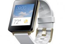 LG G Watch / LG G Watch