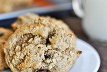 Breakfast- Bars/Cookies