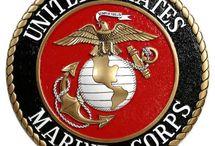 Semper Fidelis / Celebrating the United States Marine Corps