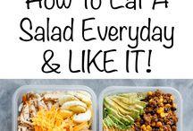 Lunch ideas work