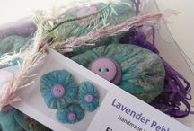 Lavender - Folksy Finds / Handmade items and craft supplies from the designers and makers at Folksy.com