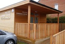 Willow Primary / This school work closely with the local universities and needed a training room