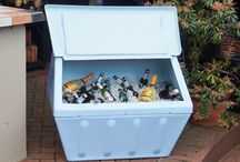 How to repurpose your Grit Bin / We like to think outside the bin at Wybone and we have some great alternative ideas for your Grit Bin.