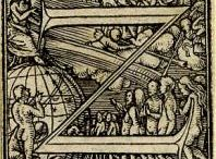 Holbein Alphabet :1526