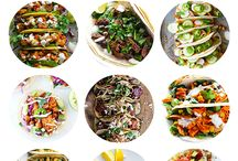 Taco Tuesday Recipes / Fast fun tasty taco Tuesday