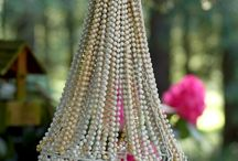 Chandeliers and Lighting / by Donna Post