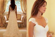 Jen's Wedding / by Christina Chung