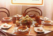 Utensilios de Mesa y Cocina