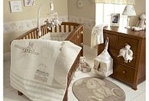 Nursery / by Alea Schoenstein