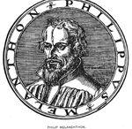 Images of Philip Malanchthon / Public domain images of the reformer Philip Malanchthon