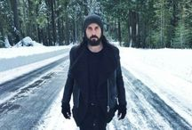 Avi Kaplan / Album about my favorite singer, Avi Kaplan. ❤