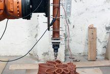 Machines fabrication numérique P2P