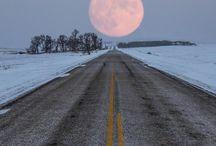 moon-la luna