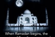 It Could be THE LAST RAMADHAN
