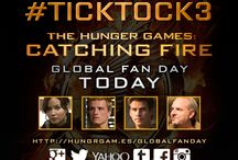 Global Fan Day / by The Hunger Games