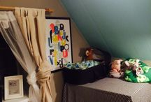 My baby room / My little Boys room
