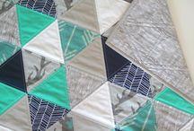 Quilt-Decken
