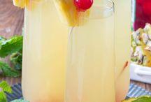 Lekkere drankjes
