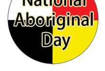 national aboriginal day June 21
