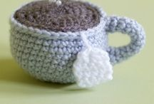 DIY - Crochet - Uncinetto