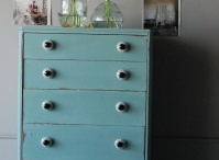 What color should I paint my hutch / by Katie Rupp