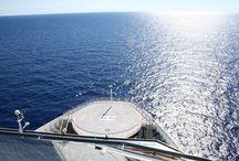 2012 Celebrity Equinox Cruise