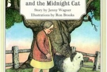 Picture books to use with intermediates / by Seren Ity