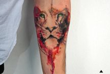 Tatuaje de ales