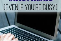 Side Hustles / Side hustles to earn an income on top of your main job. Work from home and online in your spare time.