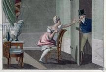 1820-1840 - Undergarments