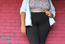 4 Looks, 1 piece / Pins of each look from the 4 Looks, 1 Piece Blogpost. Check it out by clicking the link below!  http://nothingminusaboutaplus.blogspot.com/2016/09/4-looks-1-piece-jennifer-seamed-pant.html