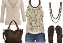 Outfits & shoes i like  / by Jessica Gaona-Luna