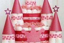 torte in pannolenci