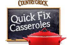 Back to School Easy Dinners / by Freshmom: Good Taste Guide