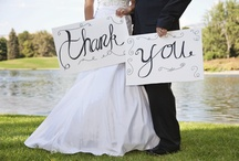 Wedding Ideas / by Jandilyn Roque