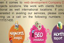 Digital Monkey Solutions Pvt Ltd / Best SEO Services Company India, Digital Monkey Solution offers quality SEO, PPC, Web Design, Web Development, Search Engine Optimizations in Delhi, Ncr, Noida, and Gurgaon, India.  Visit Us- http://www.digitalmonkeysolutions.com/Default2.aspx