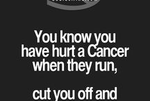 Cancer ♋ IT