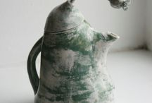Decor porcelain & glass