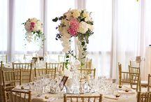 Decoratiun nunta vintage IssaMariage / Decoratiuni nunta IssaMariage