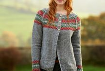 Fairisle Knits