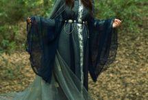 Elven Costume Inspiration