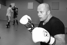 MMA Fedor Emelianenko / Mixed Martial Artist Fedor Emelianenko When it comes to heavyweights in mixed martial arts, none comes close to the brilliance and sustained excellence of Fedor Emelianenko.  Fedor Vladimirovich Emelianenko was born on September 28, 1976, in Rubizhne, Ukraine, in the former Soviet Union, and raised in Belgorod, Russia. He began learning to fight as a young boy, training in different martial art styles.