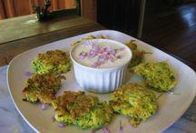 Recipes fruits & veggies / by Kathy Jenson